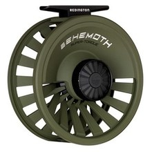 Redington Behemoth 7/8 Reel