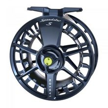 Lamson Speedster S Midnight 9+