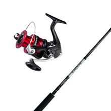 COMBO - Shimano Catana CAT792SP36 + Sienna FG 2500